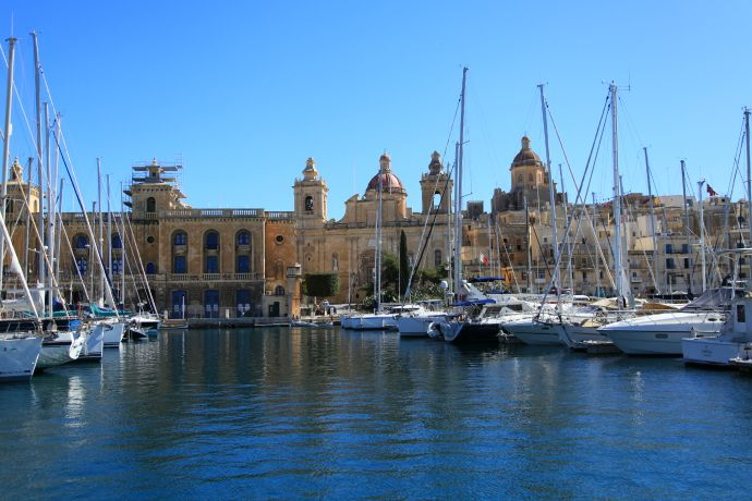Azure Ultra Sunseekers to Feature at Valletta Boat Show 2015