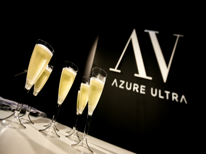 A Successful Weekend for Azure Ultra at the Valletta Boat Show
