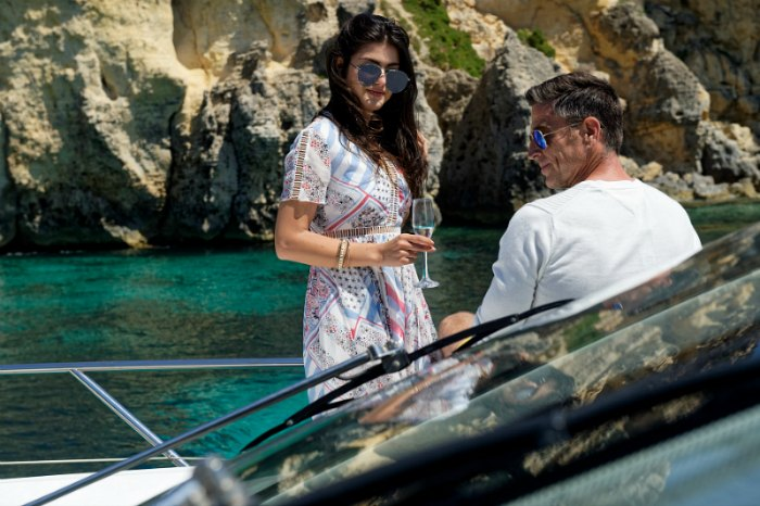 Of Summer Yacht Charters, Sublime Days at Sea
