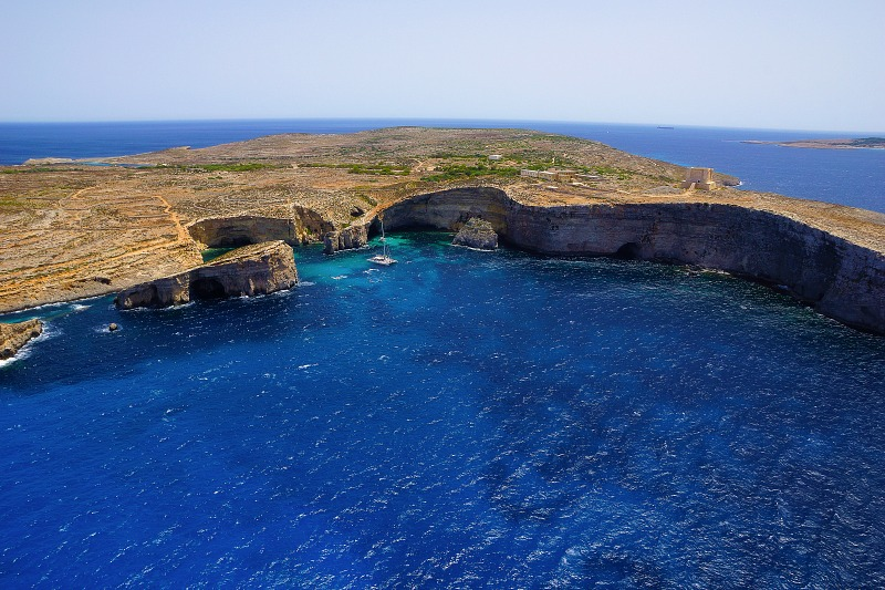 15 Malta Seascapes That Will Inspire You To Charter A Yacht