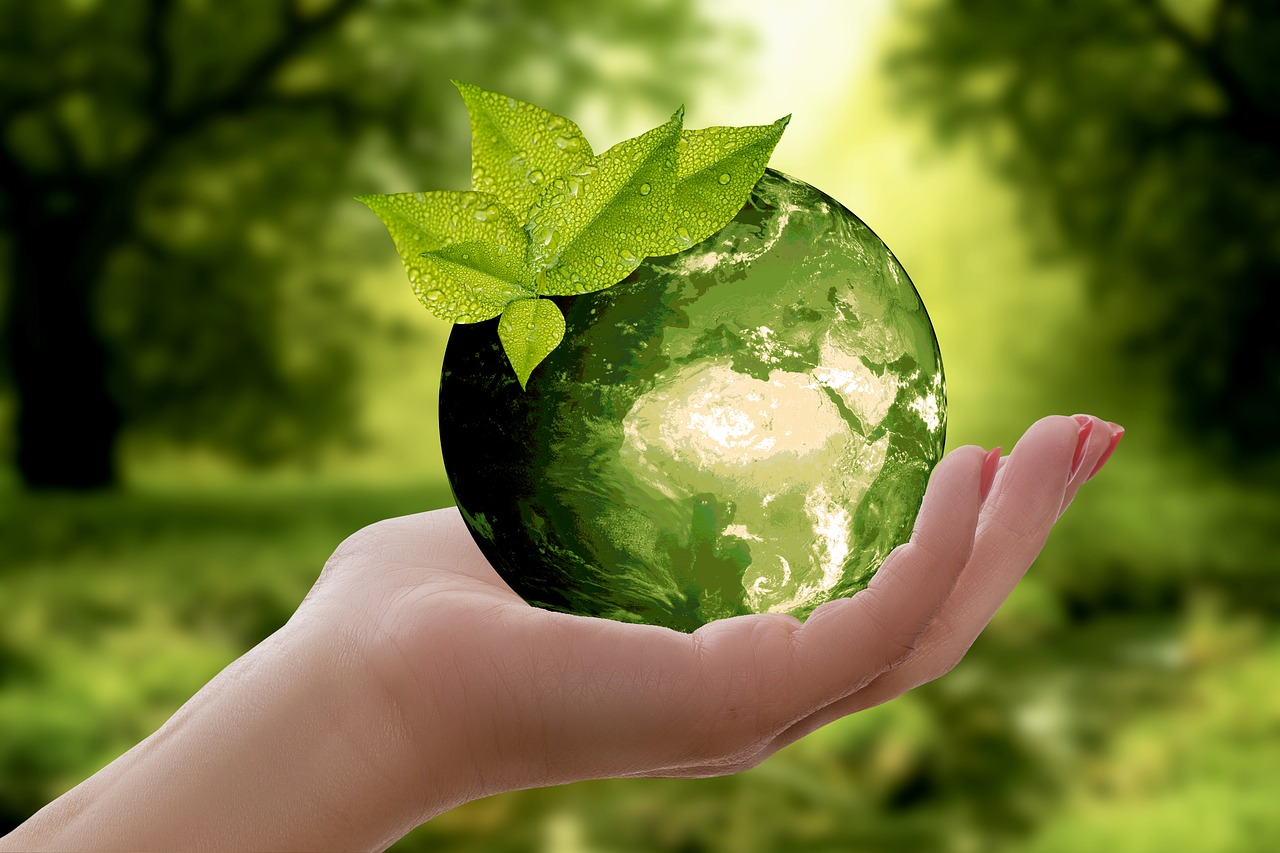 7 ways Azure Ultra Loves Our Planet On Earth Day & Every Day