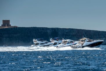 Azure Ultra Fleet
