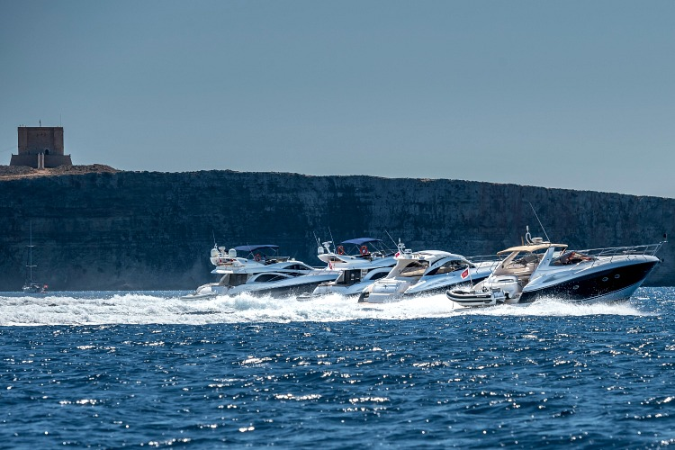 Experience Malta: A Mediterranean Yacht Charter Paradise