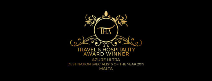 Travel & Hospitality Awards