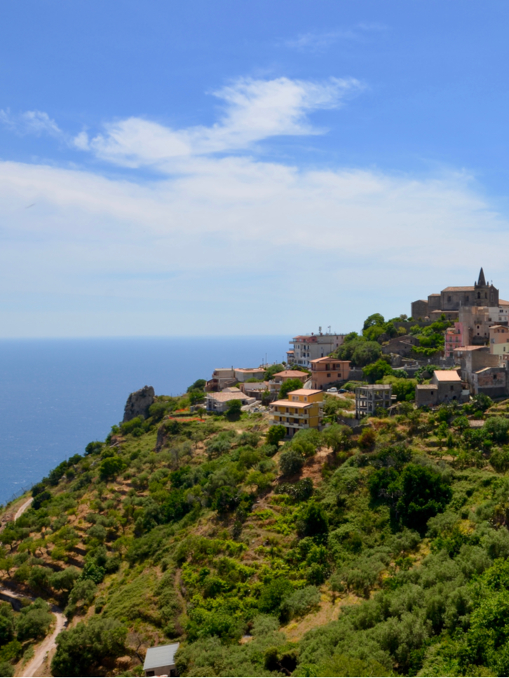 New on the Blue IV: Spirit of Sicily
